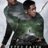 AFTER EARTH de M. Night Shyamalan (2013)