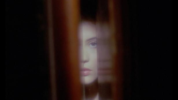 Photo de Marina Pierro dans le rôle de Fanny Osbourne