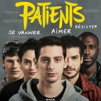 PATIENTS de Grand Corps Malade et Mehdi Idir (2017)