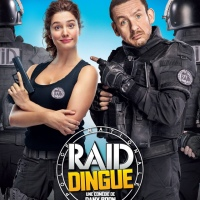RAID DINGUE de Dany Boon (2017)