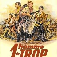 UN HOMME DE TROP de Costa-Gavras (1967)