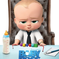 BABY BOSS de Tom McGrath (2017)