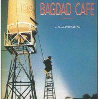 BAGDAD CAFÉ de Percy Adlon (1988)