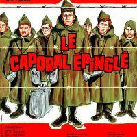LE CAPORAL ÉPINGLÉ de Jean Renoir (1962)
