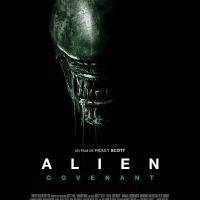 ALIEN COVENANT de Ridley Scott (2017)