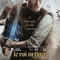 LE ROI ARTHUR : LA LÉGENDE D'EXCALIBUR de Guy Ritchie (2017)