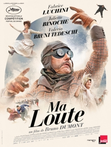 Affiche du film Ma Loute