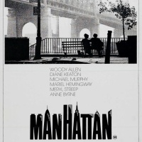 MANHATTAN de Woody Allen (1979)