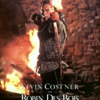 ROBIN DES BOIS, PRINCE DES VOLEURS de Kevin Reynolds (1991)