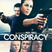 CONSPIRACY de Michael Apted (2017)