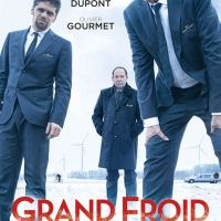 GRAND FROID de Gérard Pautonnier (2017)