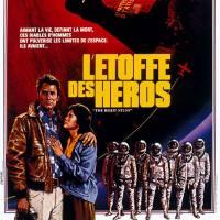 L'ÉTOFFE DES HÉROS de Philip Kaufman (1984)
