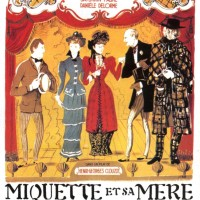 MIQUETTE ET SA MÈRE  de Henri-Georges Clouzot (1950)