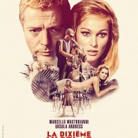 LA DIXIÈME VICTIME de Elio Petri (1967)