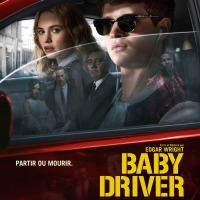 BABY DRIVER de Edgar Wright (2017)