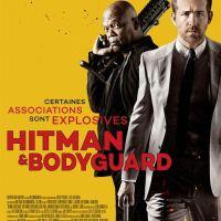 HITMAN & BODYGUARD de Patrick Hughes (2017)