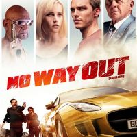 NO WAY OUT de Eran Creevy (2017)