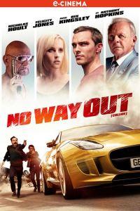 Affiche du film No Way Out