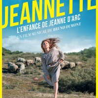 JEANNETTE, L'ENFANCE DE JEANNE D'ARC de Bruno Dumont (2017)