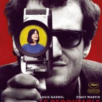 LE REDOUTABLE de Michel Hazanavicius (2017)