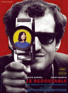 Affiche du film Le redoutable