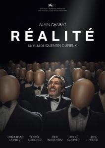 Affiche du film Réalité