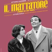 IL MATTATORE : L'HOMME AUX CENT VISAGES de Dino Risi (1961)