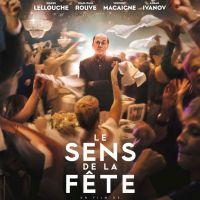 LE SENS DE LA FÊTE de Éric Toledano et Olivier Nakache (2017)