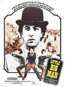 Affiche du film Little Big Man