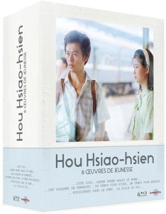 Photo coffret Hou Hsiao-hsien