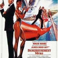 DANGEREUSEMENT VÔTRE de John Glen (1985)