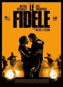 Affiche du film Le fidèle