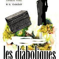 LES DIABOLIQUES de Henri-Georges Clouzot (1955)