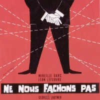 NE NOUS FÂCHONS PAS de Georges Lautner (1966)