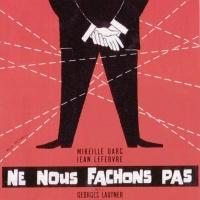 NE NOUS FÂCHONS PAS de Georges Lautner (1966)