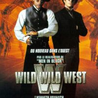 WILD WILD WEST de Barry Sonnenfeld (1999)