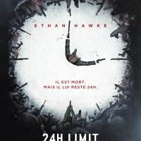 24H LIMIT de Brian Smrz (2018)