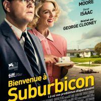 BIENVENUE A SUBURBICON de George Clooney (2017)
