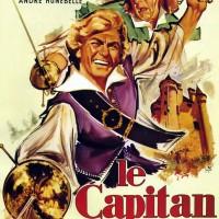 LE CAPITAN de André Hunebelle (1960)