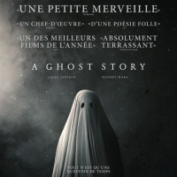 A GHOST STORY de David Lowery (2017)