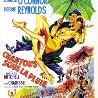 CHANTONS SOUS LA PLUIE de Stanley Donen et Gene Kelly (1953)