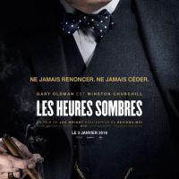 LES HEURES SOMBRES de Joe Wright (2018)
