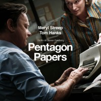 PENTAGON PAPERS de Steven Spielberg (2018)