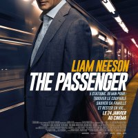 THE PASSENGER de Jaume Collet-Serra (2018)