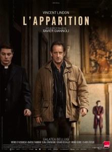 Affiche du film L'apparition