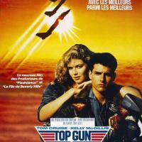 TOP GUN de Tony Scott (1986)