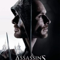 ASSASSIN'S CREED de Justin Kurzel (2016)