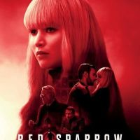 RED SPARROW de Francis Lawrence (2018)