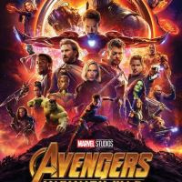 AVENGERS : INFINITY WAR de Anthony Russo et Joe Russo (2018)