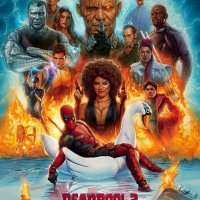 DEADPOOL 2 de David Leitch (2018)